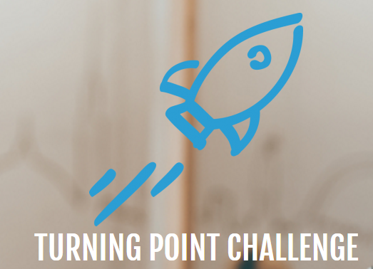 "Comienza el ""Turning Point Challenge""."